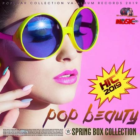 Pop Beauty: Spring Box Collection (2019)