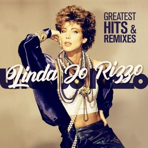 Linda Jo Rizzo - Greatest Hits And Remixes (Compilation) (2CD) (2019)