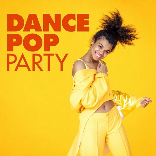 Dance Pop Party (2019)