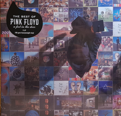 Pink Floyd - A Foot In The Door (The Best Of Pink Floyd) (Vinyl) (2018) FLA ...
