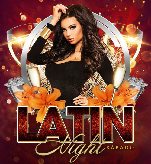 Latina Night 2019 (2019)