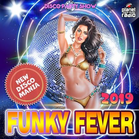 Funky Fever: Disco Party Show (2019)