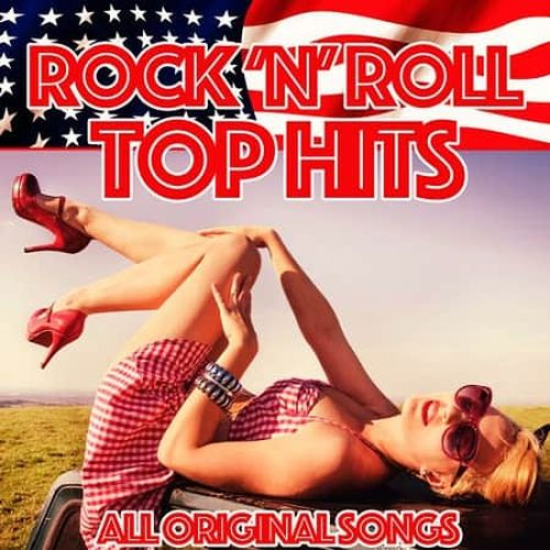 Rock n Roll Top Hits (2019)