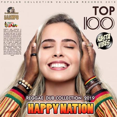 Happy Nation: Reggae Collection (2019)