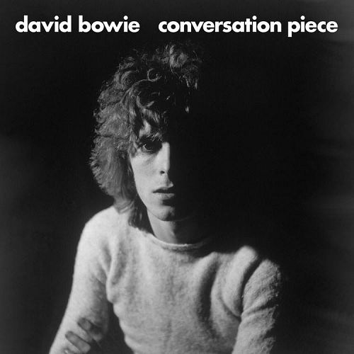 David Bowie - Conversation Piece (2019)