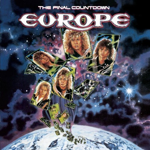 Europe - The Final Countdown (Collectors Edition) (1986/2019) FLAC