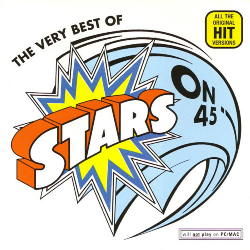 Stars On 45 - The Very Best Of (2010)