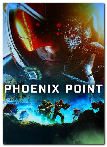 Phoenix Point (2019) PC | Repack от xatab