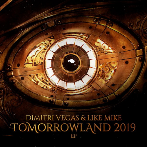 Dimitri Vegas And Like Mike - Tomorrowland 2019 (2019) FLAC