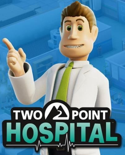 Two Point Hospital [v 1.17.44089 + DLCs] (2018) PC | RePack от xatab