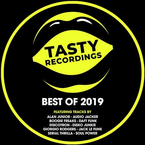 Tasty Recordings: Best Of 2019 (2CD) (2019)