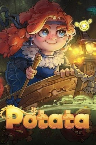 Potata: Chapter One (RUS/ENG) (2019) PC