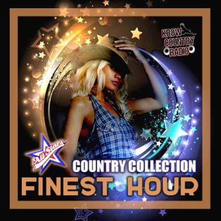 Finest Hour: Country Collection (2019)