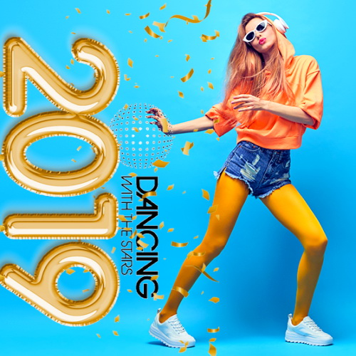 Dancing Presents - Stars Year Best (2019)