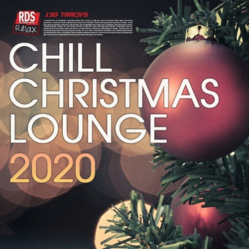 Chill Christmas Lounge 2020 (2020)