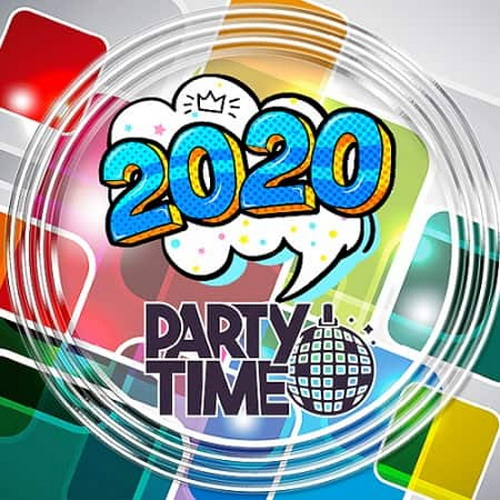 Party Time 2020 Burning January (2020)