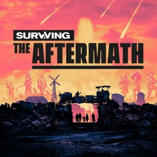 Surviving the Aftermath [v 1.3.0.5447 | Early Access] (2019) PC | Repack от ...