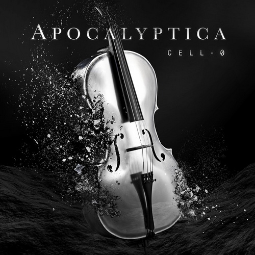 Apocalyptica - Cell-0 [24bit Hi-Res] (2020) FLAC