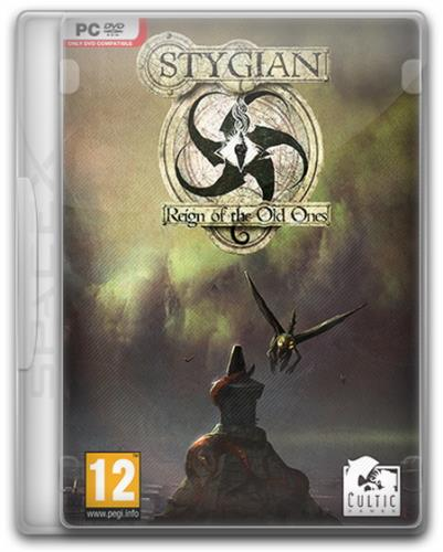 Stygian: Reign of the Old Ones [v 1.1.5] (2019) PC | RePack от SpaceX