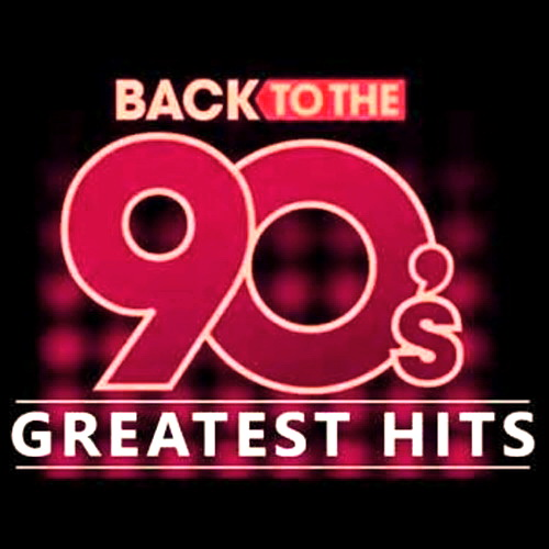 Back To The 90s Greatest Hits (2020)