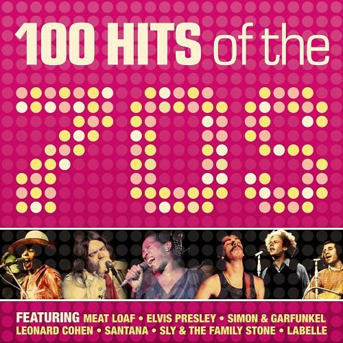 100 Hits Of The 70s (2020)