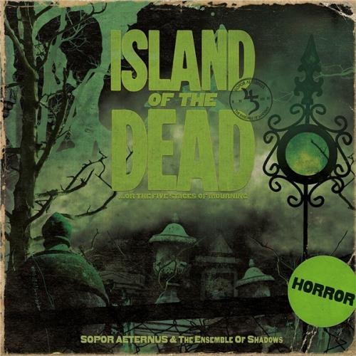 Sopor Aeternus and The Ensemble of Shadows - Island of the Dead (2020)