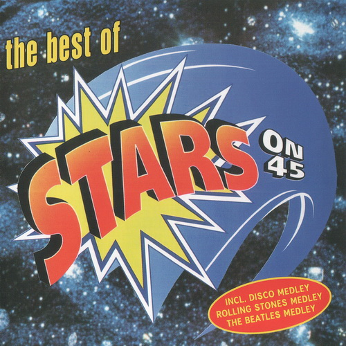 Stars On 45 - The Best Of (2005) APE