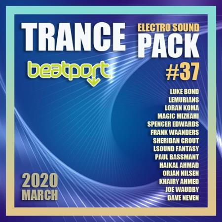 Beatport Trance: Electro Sound Pack #37 (2020)