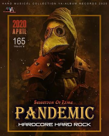 Pandemic: Hardcore And Hard Rock Selection (2020)