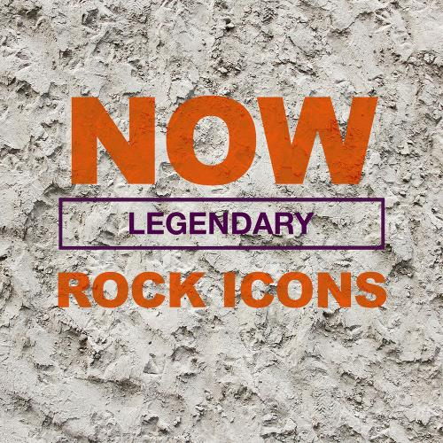 NOW Rock Icons (2020)