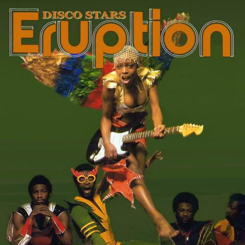 Eruption - Disco Stars (Bootleg) (2019) FLAC