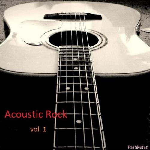 Acoustic Rock vol.1 (2020)