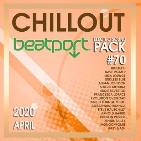 Beatport Chillout: Electro Sound Pack #70 (2020)