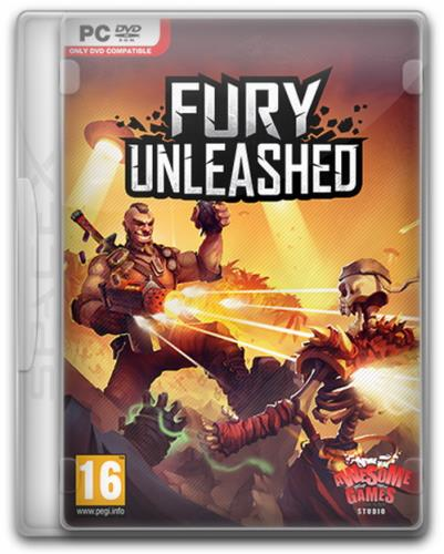 Fury Unleashed (2020) PC | RePack от SpaceX
