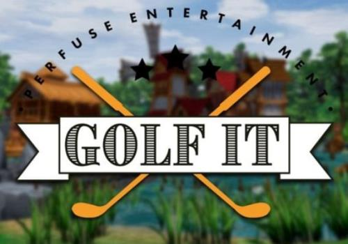 Golf It! [v 0.7.2e] (2017) PC | RePack от Pioneer
