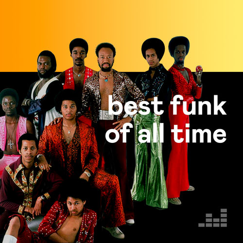 Best Funk Of All Time (2020)