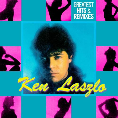 Ken Laszlo - Greatest Hits & Remixes (2CD) (2016) FLAC