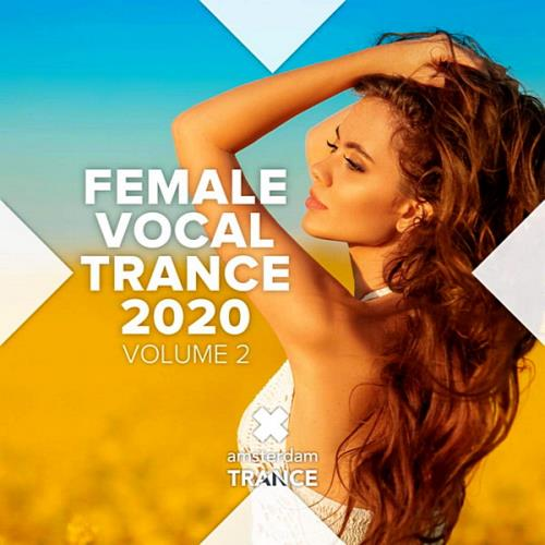 Female Vocal Trance 2020 Vol.2 (2020) FLAC