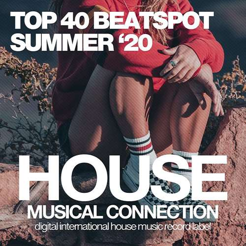 Top 40 Beatspot Summer '20 (2020)