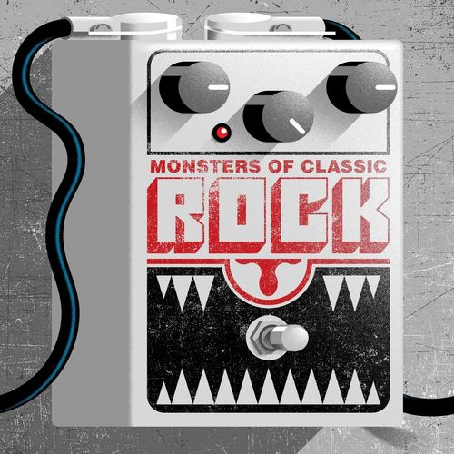 Monsters of Classic Rock (2019) FLAC