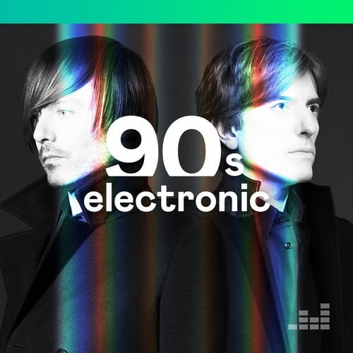 90s Electronic (2020)