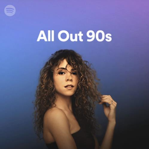 All Out 90s (2020)