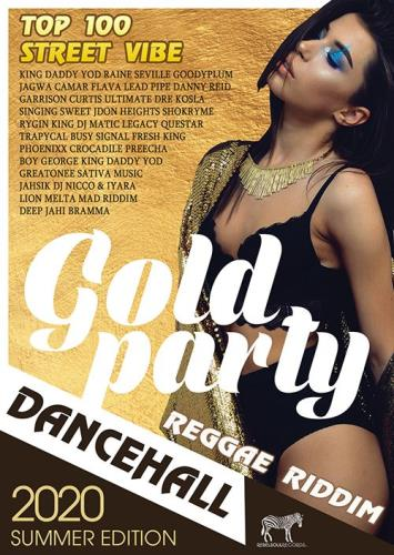 Gold Party Dancehall (2020)
