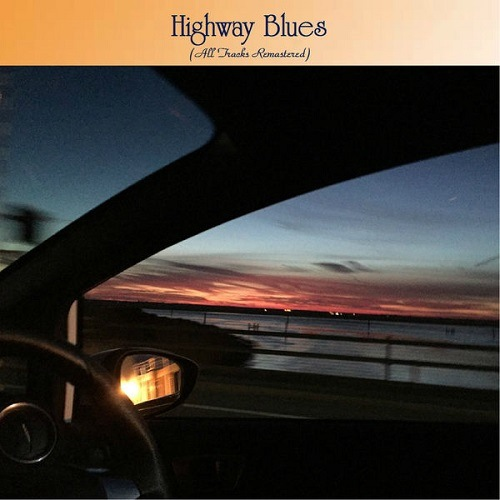 Highway Blues (2020) FLAC