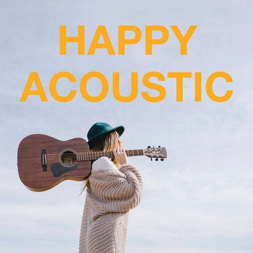 Happy Acoustic (2020) FLAC