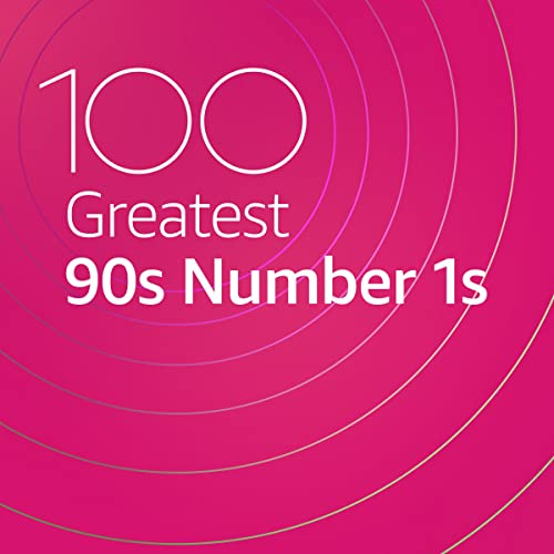 100 Greatest 90s Number 1s (2020)