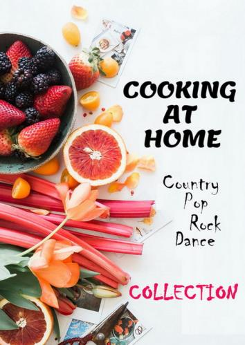Cooking At Home: Collection (2020) FLAC