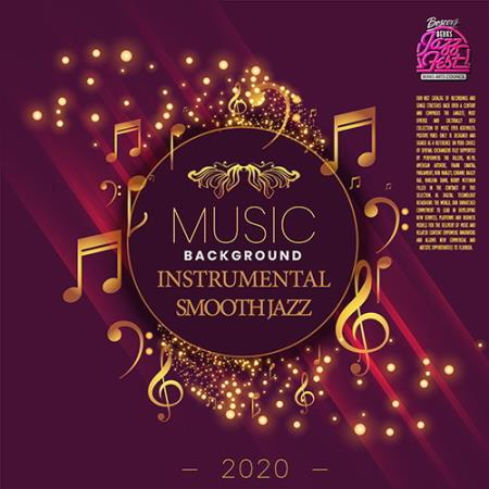 Background Instrumental Smooth Jazz (2020)