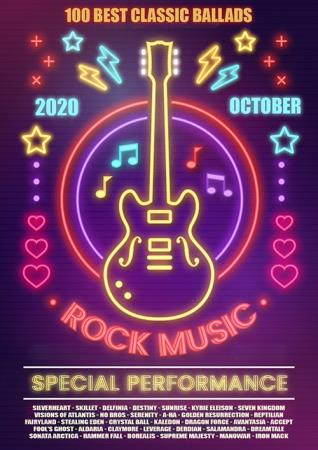 Rock Classic Ballad: Special Performance (2020)