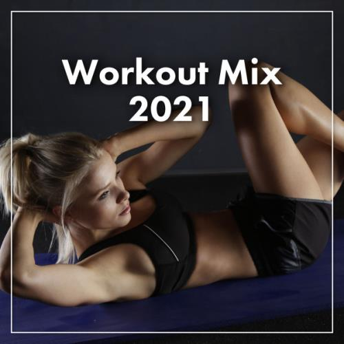 Workout Mix 2021 (2020)
